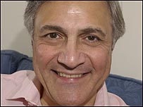Going For Gold Biographies: John Suchet « David Lew's Web